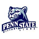 penn state lions 72 logo
