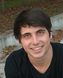 Adam Marcantoni
