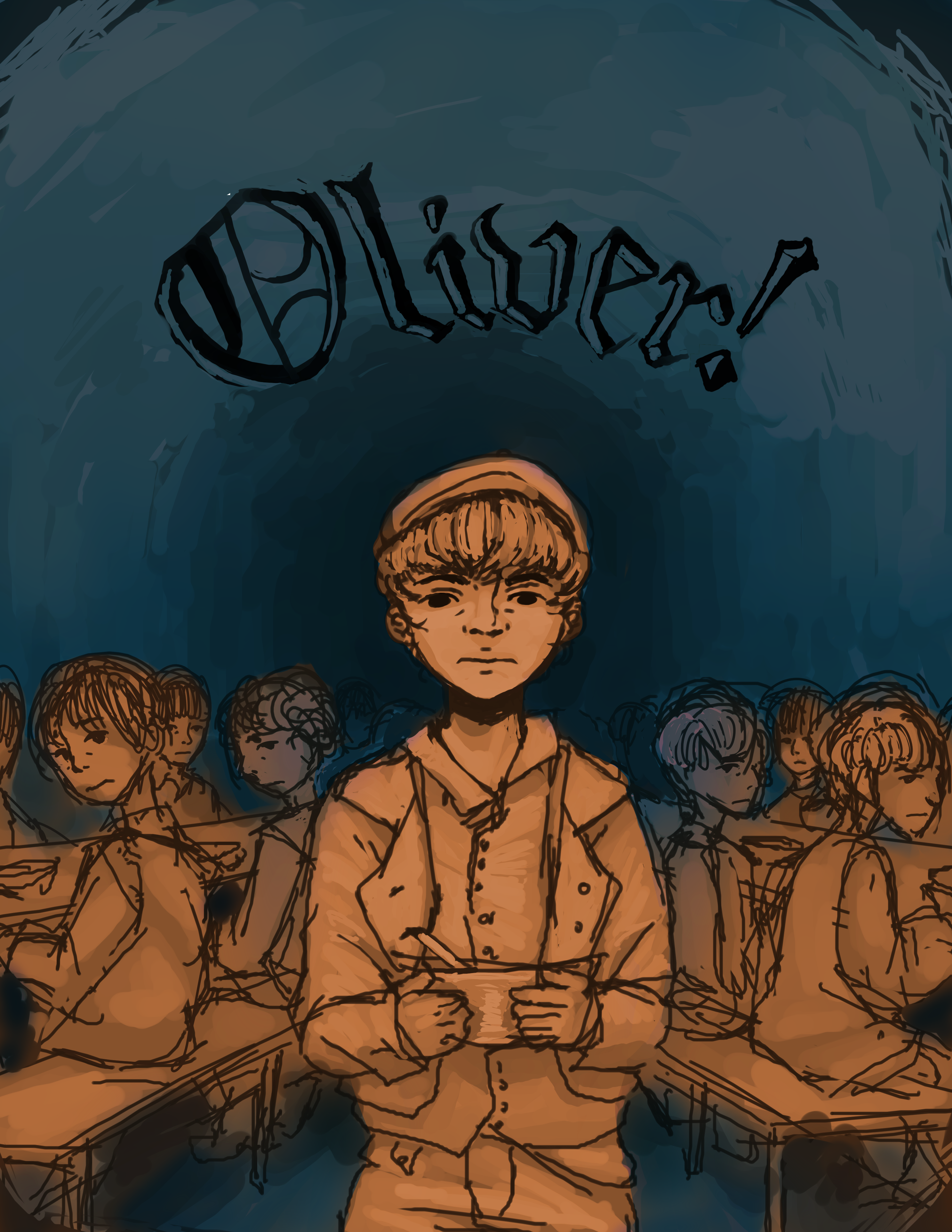 Oliver! (The All School Musical)